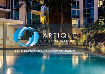Artique Resort Apartments